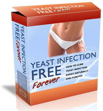 Yeast Infection Free Forever™